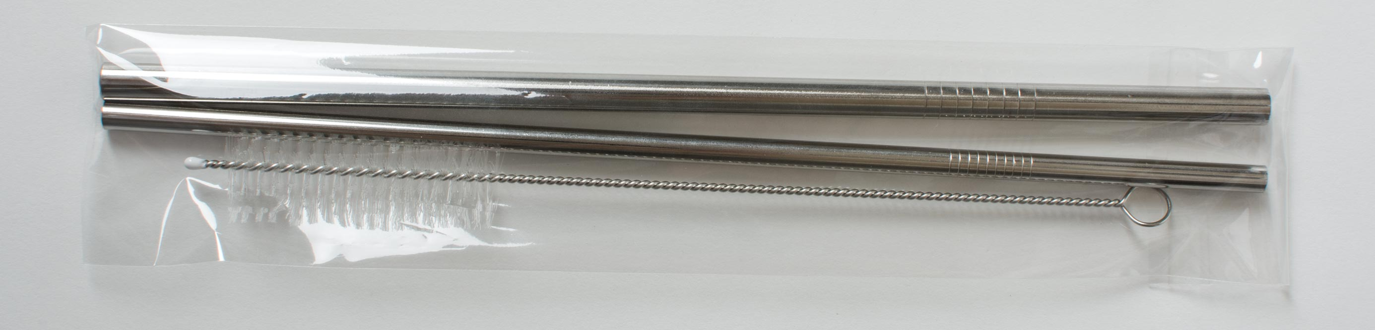 Resale Stainless Steel Drinking Straws