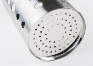 stainless steel straw dryer bottom