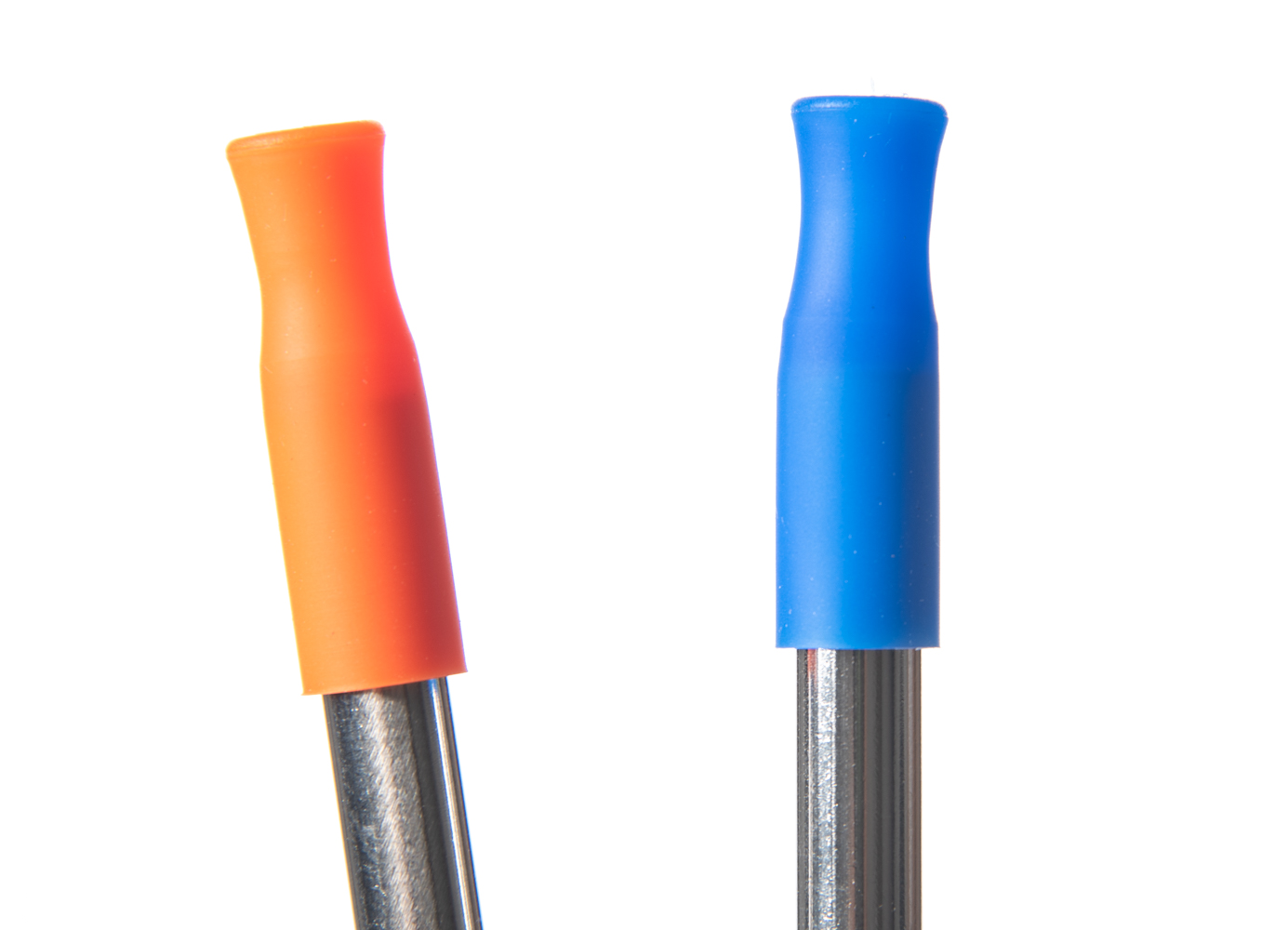 8MM silicone tips for stainless steel straw