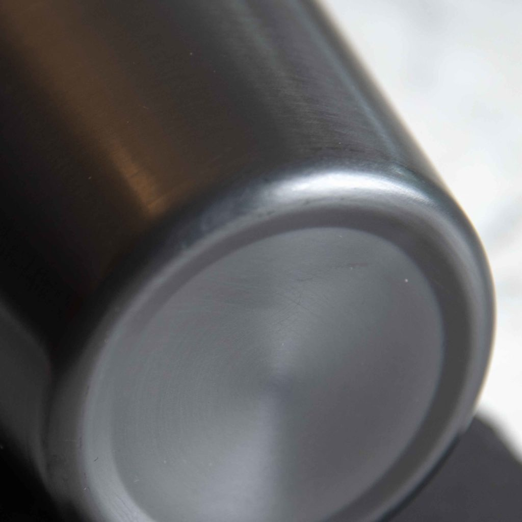 Stainless Steel Cup Bottom