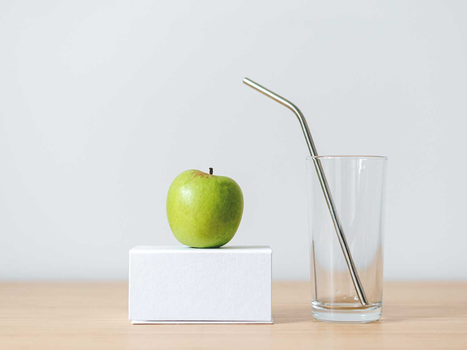 stainless steel straws safe for the environment