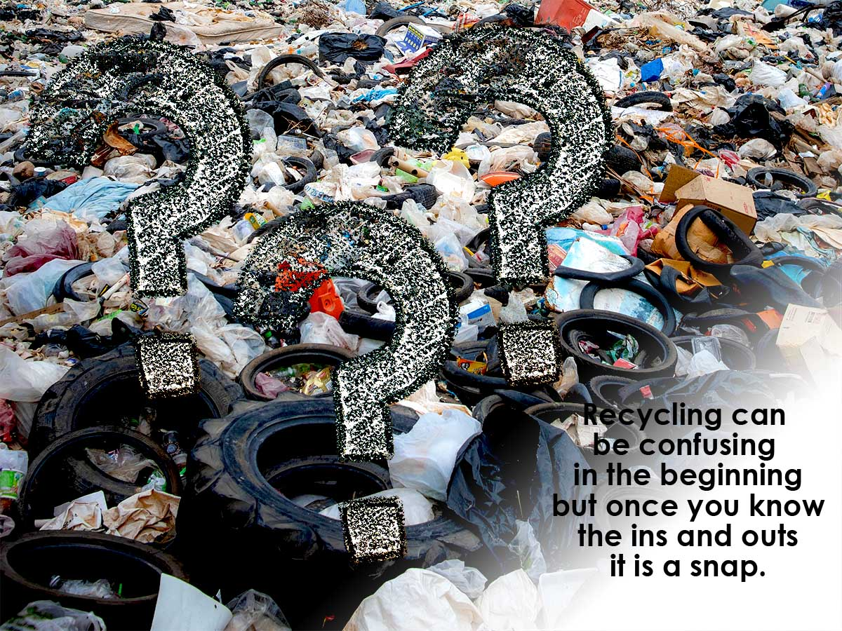 Education on Recycling